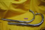 Ariel 4 Cylinder exhaust pipe