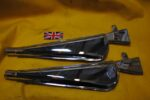 Coventry Eagle Silencers
