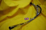 BSA Siamese Exhaust Pipe