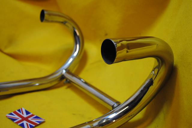 BMW Exhaust Pipes