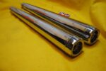 Stainless BSA Exhaust